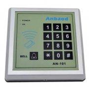 <b>anbaod安堡德AN101刷卡密码门禁机</b>