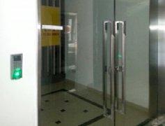 珠江新城门禁安装F18案例