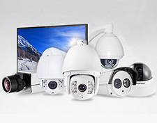 办公室远程视频监控系统安装