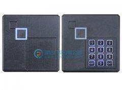 <b>微耕WG26|34IDIC刷卡感应密码门禁读卡器安装</b>