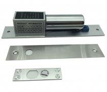 <b>门禁维修配件2线常低温电插锁_安装更换玻璃门锁</b>