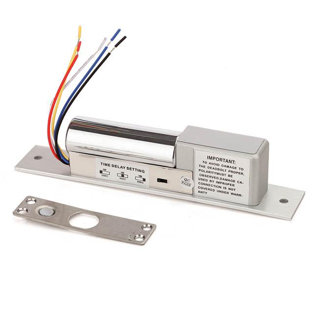 门禁专用电控锁安装维修