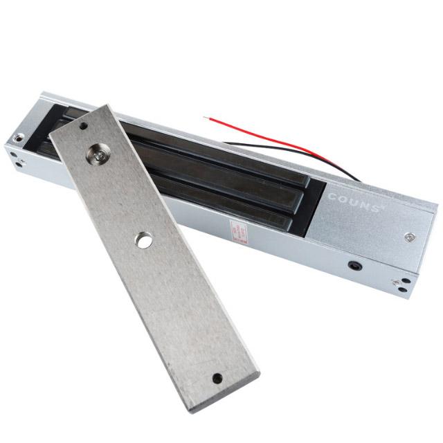 门禁电吸锁明装磁力锁180KG