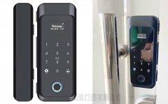 广州花都区安装玻璃指纹锁电池供电